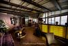 Silk Den Bar, Nieuw Amsterdam