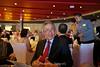 First formal dinner, Nieuw Amsterdam