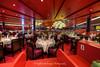 Manhattan Grill restaurant, Nieuw Amsterdam