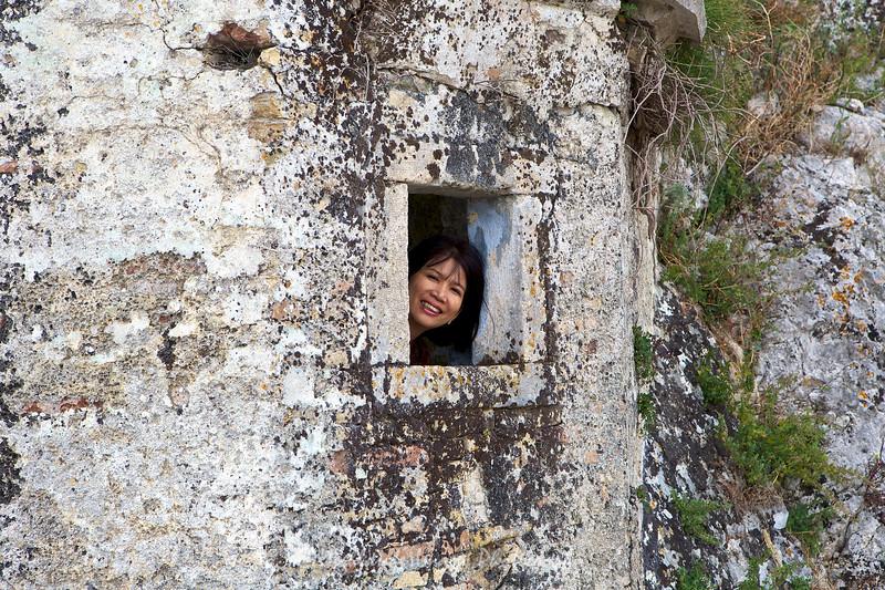 Old Fortress of Corfu, Kerkira, Corfu, Greece