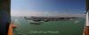 Nieuw Amsterdam docked at Venice