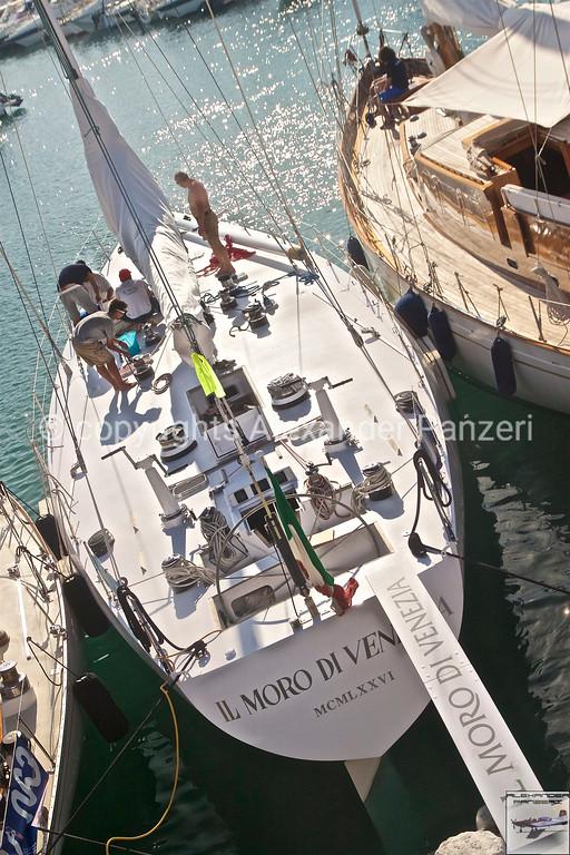 Il Moro di Venezia copyright © photo Alexander Panzeri