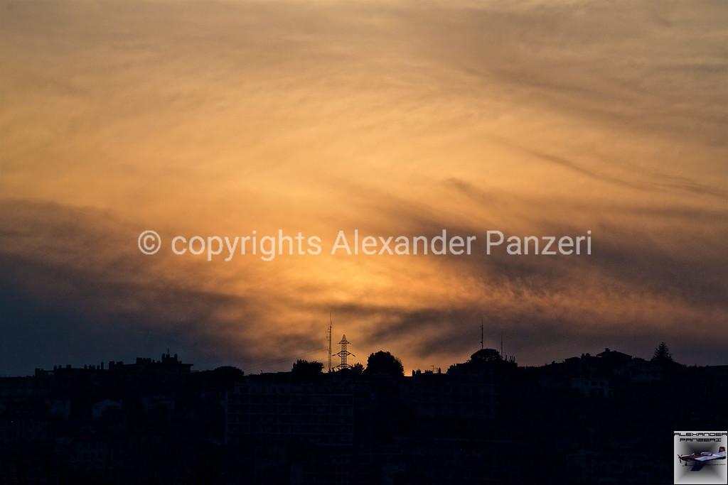 Cloudy Dragon - Fife - copyright © photo Alexander Panzeri