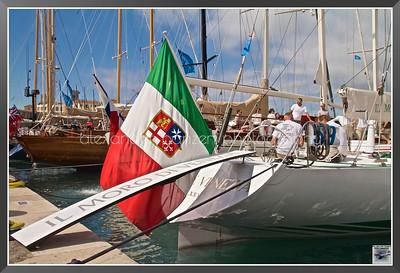 It's 2 Giugno, It's Italian National Day Auguri Italia!!!! Il Moro di Venezia