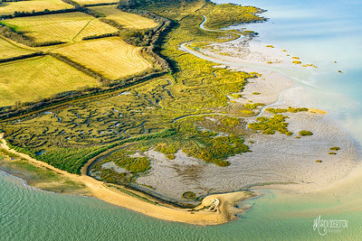 Osea Island, River Blackwater