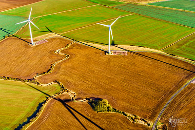 Bradwell Wind Farm