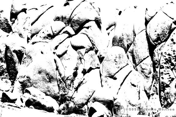 geologic formation #3