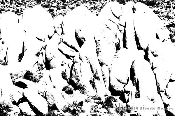 geologic formation #1
