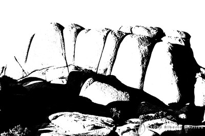 geologic formation #9