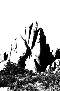 geologic formation #8
