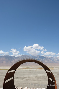 USA-CA - Thirst - Owens Lake