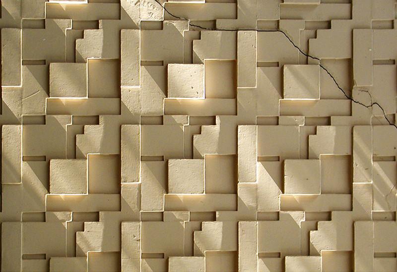 Wright Wall