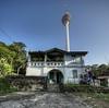 Bukit Nanas, KL