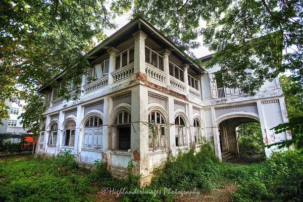 Colonial House, Penang