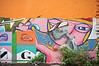 Graffiti, Jalan Tuanku Abdul Rahman, KL