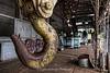 Tin Dredge TT5, Batu Gajah, Malaysia