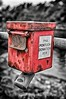Donation Box, Plockton, Scotland