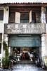 Barber Shop, George Town, Penang