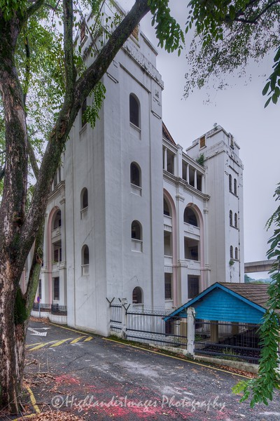 Sulaiman Building, Kuala Lumpur