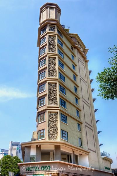 Geo Hotel, Kuala Lumpur