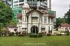 High Commission for Islamic Republic of Pakistan, Kuala Lumpur
