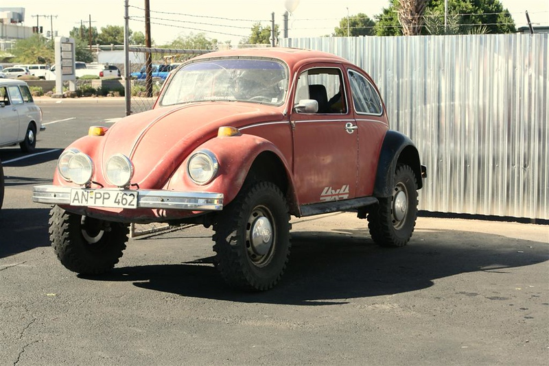 VW Beetle Classic    questions pre-acquisition | Page 2