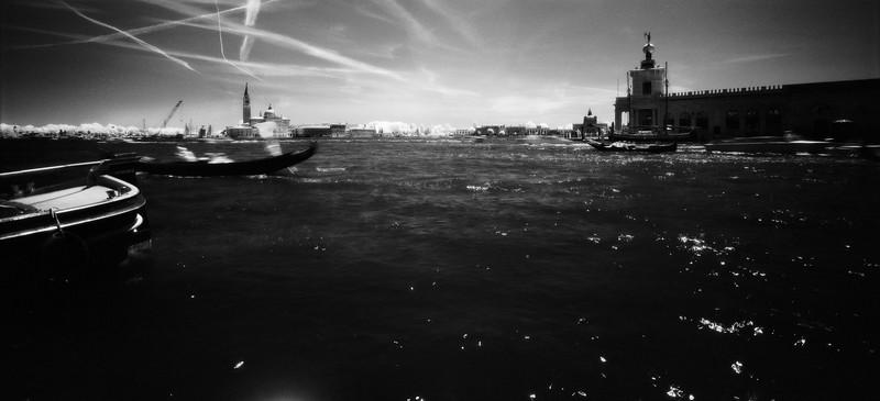 3  The Luster of Venetian lagoon