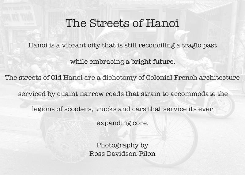 Streets of Hanio blurb smug