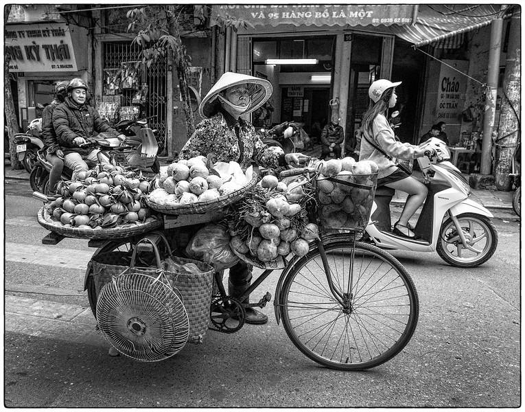 Traveling Market
