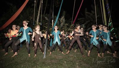Vola'Air Danza Aérea de Puerto Viejo
