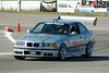 Vorshlag E36 M3 - STU prepped : 1997 BMW M3 first owned by Hanchey, and now Fair, used by Vorshlag as an E36 test mule for many new E36 products including: MotorForce then Vorshlag camber plates, D-Force wheels in 17x9, 18x9 and 18x10, AST shocks in 4100, 4200 and now 4300 flavors, APR GT-II wing, all of our wheel stud sizes, RTABs, Mason end links and strut braces - pretty much everything we make and sell. This car has been campaigned in STU class by the Vorshlag team at the SCCA Solo Nationals in 2004 (STU was running with BSP), 2005, 2006 and 2007.