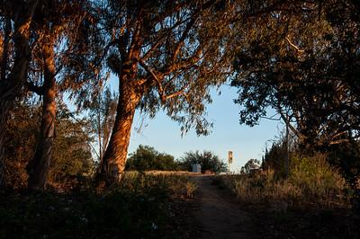 2016, Elysian Park Loop
