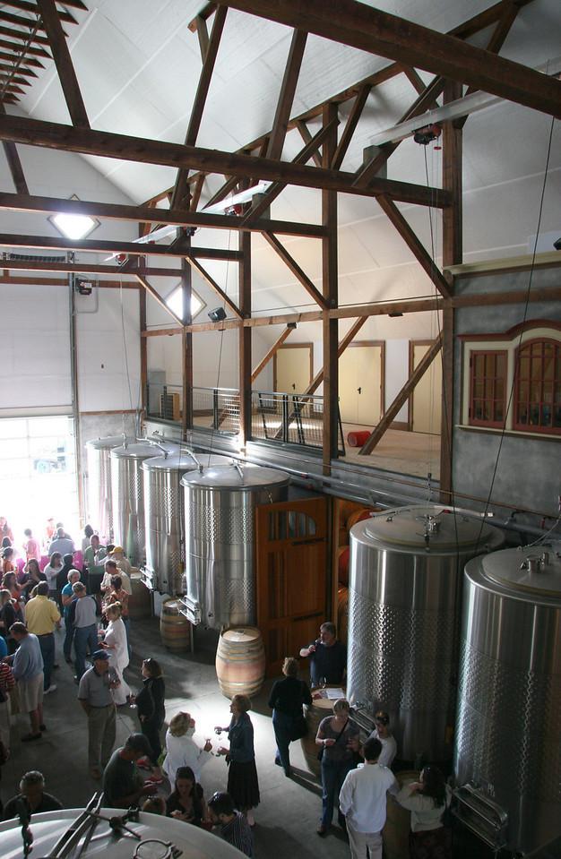 Winery 9
