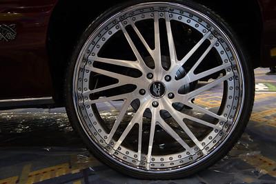 Thin Tire