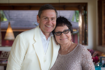 Brenda & John 31 December 2018