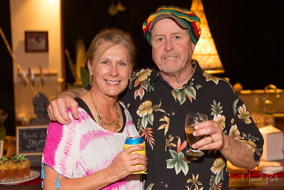 Brenda & John Rasta Nite 28 December 2018 Puerto Viejo,  Costa Rica