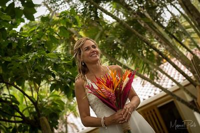 Kristen & Eddie Wedding