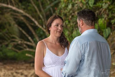 Leah & Jeffrey