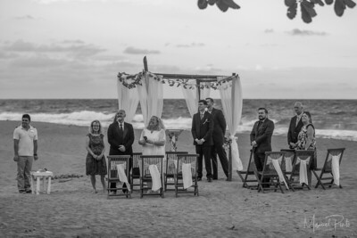 Mariel and Shelby's Wedding