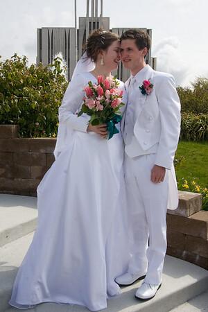Proofs-Tarr Wedding