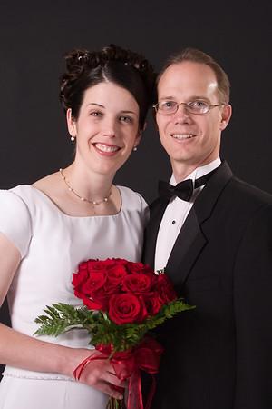 Rusty-Sharla Bigler Wedding