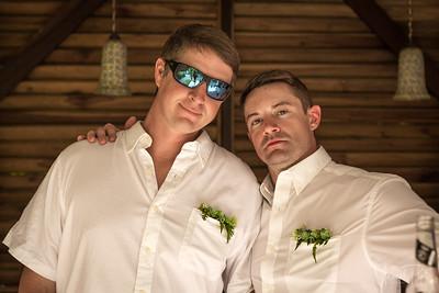 Taylor & Jackson Wedding