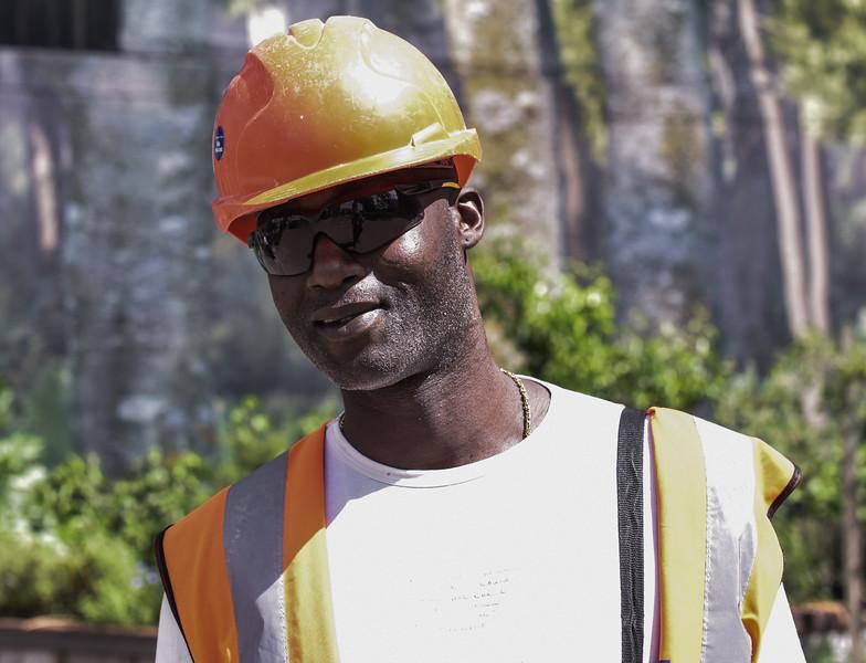 Cool Builder
