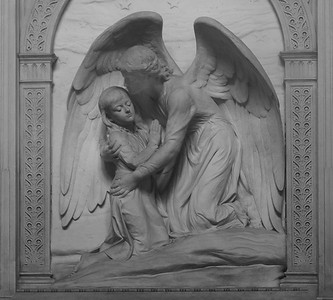 Gone to the Angels
