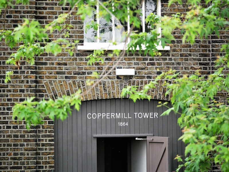 Coppermill Tower
