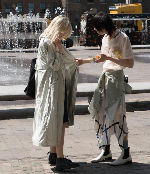 Fashion Discussion