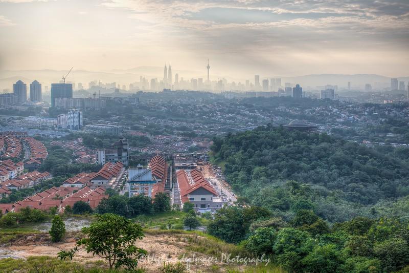 Bukit Kiara, Kuala Lumpur