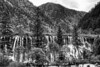 Nuorilang Waterfall, Jiuzhaigou