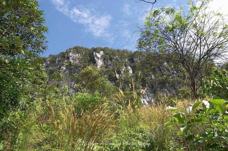 Klang Gates Ridge Walk, Kuala Lumpur
