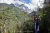 Nepenthes Rajah Trail, Mesilau Gate, Mount Kinabalu Park, Sabah